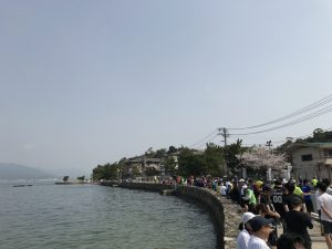 宮島マラソン